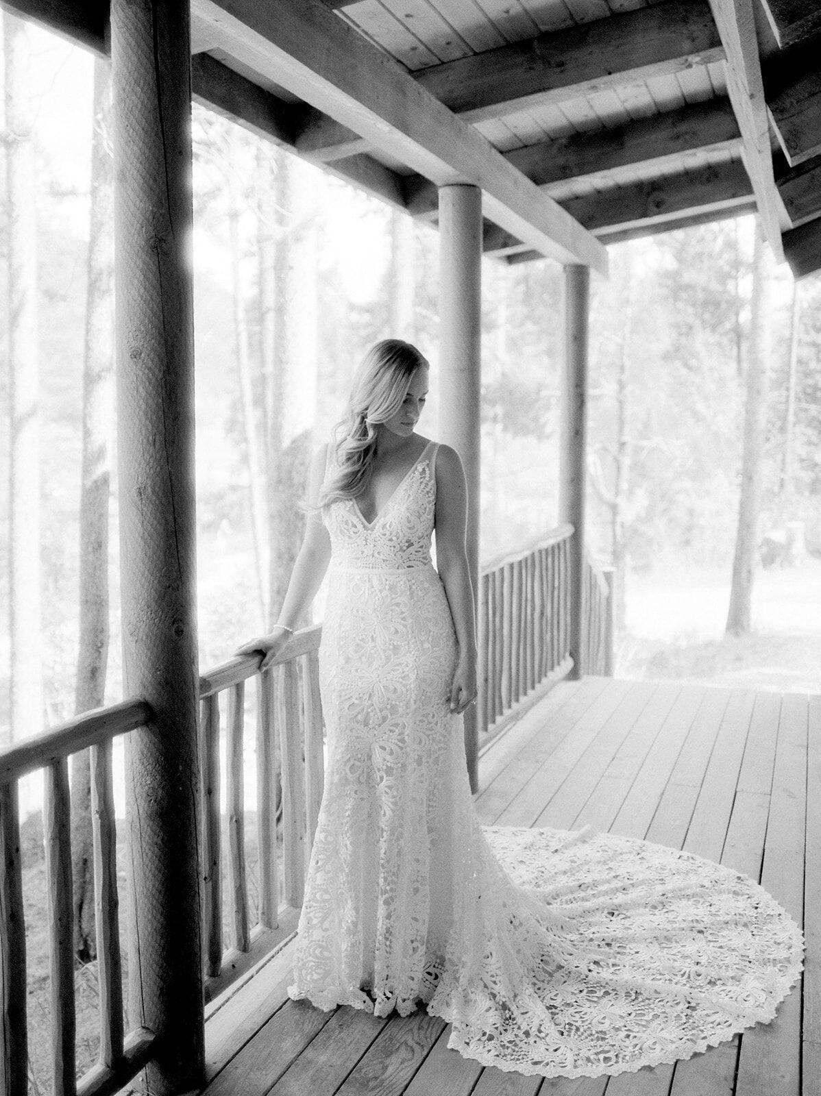 camp hale wedding vail colorado photographer